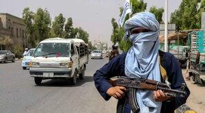 Jak Biden talibów uzbroił
