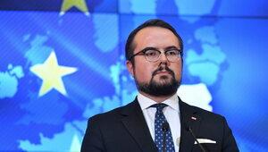 Spór z Czechami. Jabłoński: Osiągnęliśmy pewien postęp
