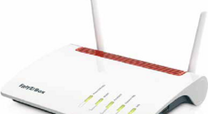 "Test ""Do Rzeczy"": Router AVM FRITZ!BOX 6850 LTE"