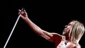 Legenda rocka chwali polskie piosenki na antenie BBC
