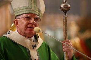 Biskup mądry po szkodzie?