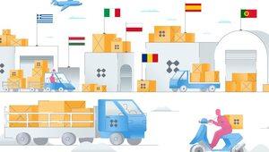 Indywidualne usługi fulfillment dla biznesu międzynarodowego