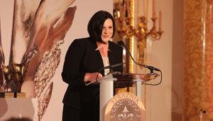 Prezydent: Nagroda Strażnik Pamięci uchodzi już za laur niezwykle...