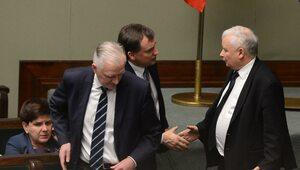 Sondaż: Fatalne wieści dla koalicjantów PiS