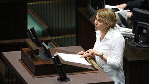 Posłanka PO: Panie premierze, może pan liczyć na opozycję