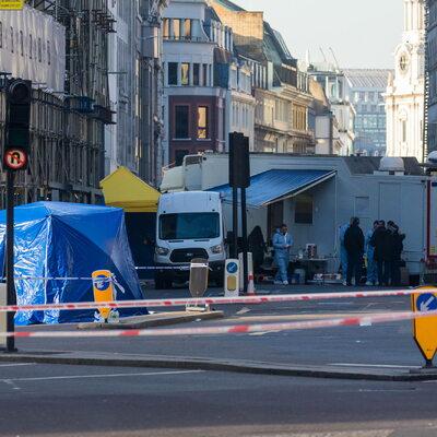 ISIS przyznaje się do ataku na London Bridge