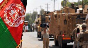 Afganistan. Wielka klęska Ameryki