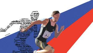 Rosja na dopingu