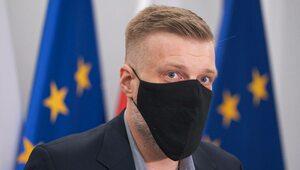 """Zandberg zapowiada poprawki do Polskiego Ładu. """"Obciążą milionerów"""""""