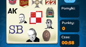 """Zagraj na smartfonie w """"historię Polski"""""""