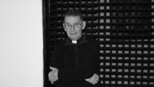 Zmarł przyjaciel Jana Pawła II –  ks. Mieczysław Maliński