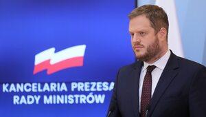Minister Cieszyński na tropie. Czarne chmury nad fałszerzem paszportów...