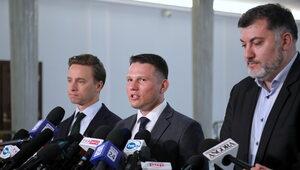 Mentzen: Polski Ład obniża opodatkowanie milionerów i emerytów kosztem...