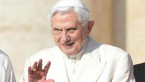 """Redaktor Life Site News nazwał słowa Benedykta XVI """"skandalicznymi"""""""