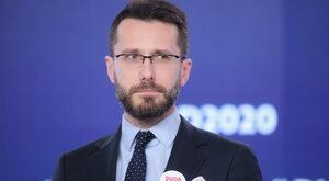 Fogiel: To prosta droga do rozpadu UE, a tego nikt nie chce