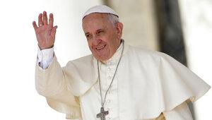Były ambasador Watykanu w Bagdadzie zapowiada podróż papieża Franciszka...