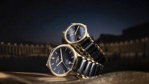 ROAMER C-LINE – zegarki które nigdy nie stracą blasku