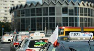 Taksówkarze, czyli janusze marketingu