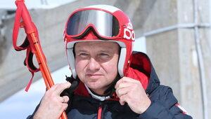W weekend prezydent weźmie udział w charytatywnych zawodach narciarskich