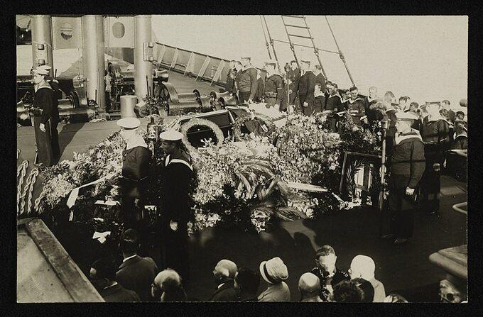 Sprowadzenie szczątków Juliusza Słowackiego doPolski
