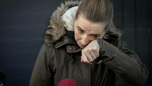 Dania wybiła miliony norek. Premier płacze na konferencji prasowej