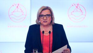 Beata Kempa pod lupą. NIK: Nie wszystkie zadania wykonano zgodnie z prawem