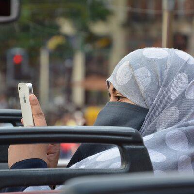 Zdążyć przed szariatem