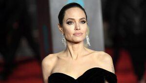Angelina Jolie sprzedała obraz Churchilla za rekordową sumę