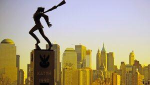 Ciąg dalszy sporu o Pomnik Katyński w Jersey City. Będzie referendum