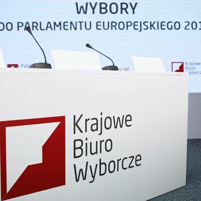 PKW: Oto oficjalne wyniki wyborów do PE. Znamy nazwiska europosłów