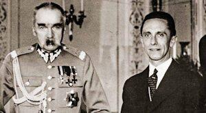 Jak Piłsudski balansował między Stalinem a Hitlerem