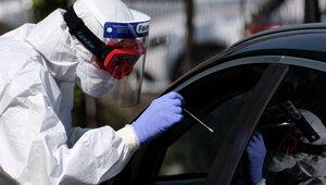 Ponad 21,6 tys. nowych zakażeń koronawirusem w Polsce