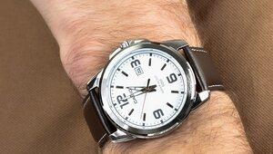 Zegarek na Dzień Dziadka i Babci