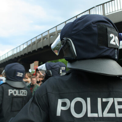 Niemcy: Policja aresztowała 10 osób, które planowały zamach terrorystyczny