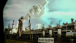 Białoruś czasowo wstrzymała transport ropy do Polski