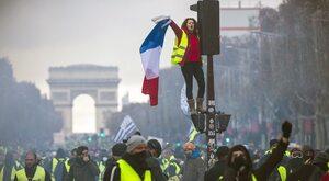 Polacy niech się uczą od Francuzów