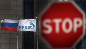 Ekspert: Gaz nigdy nie popłynie Nord Stream 2