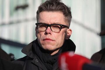 . Sędzia Igor Tuleya