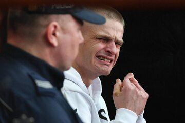 16. 05. || Tomasz Komenda spędził w więzieniu 18 lat za zbrodnie, której nie popełnił. Po wyjściu na wolność mężczyzna zapowiedział, że będzie ubiegał się o 18 milionów złotych odszkodowania. 16 maja Sąd Najwyższy ostatecznie uniewinnił Tomasza Komendę