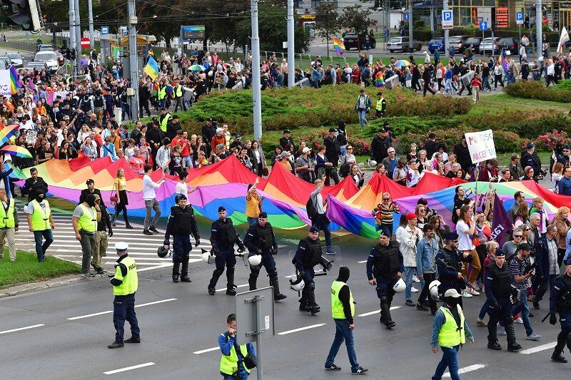 2. Szczeciński Marsz Równości