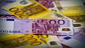 500 euro, zdjęcie ilustracyjne