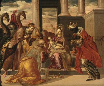 6 stycznia - uroczystość Trzech Króli