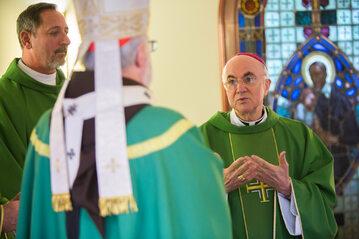 Abp Carlo Maria Viganò