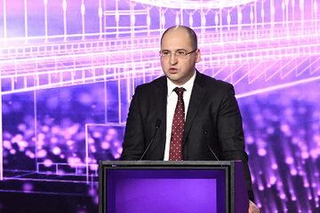 Adam Bielan, europoseł
