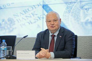 Adam Glapiński, Przewodniczący RPP i prezes NBP