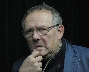 Adam Michnik (Gazeta Wyborcza)