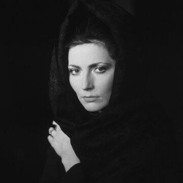 Agnieszka Fatyga, rok. 1985