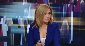 Agnieszka Gozdyra, Polsat News