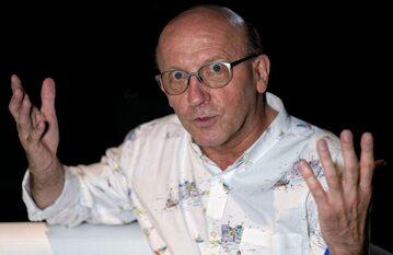 Aktor Artur Barciś