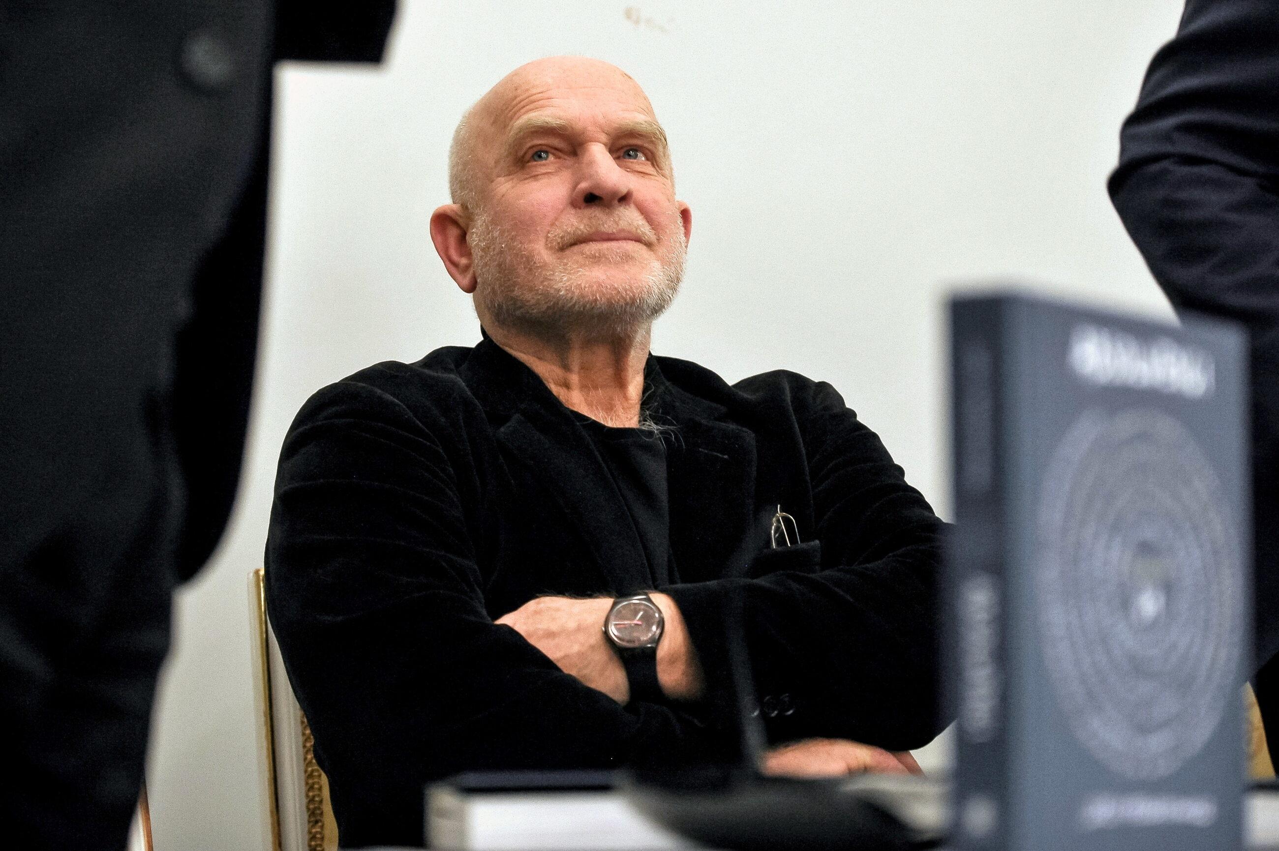 Aktor Henryk Talar